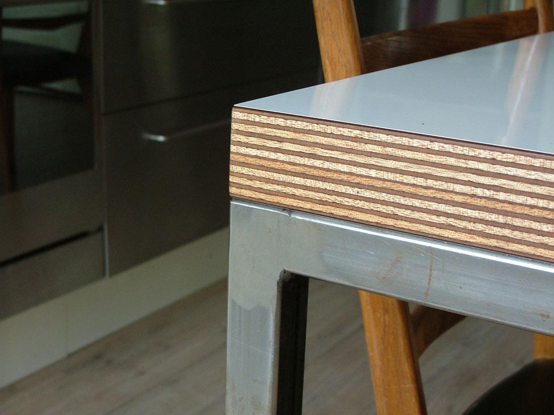 HPL-tafel-detail