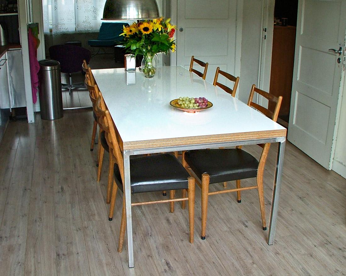 HPL-tafel